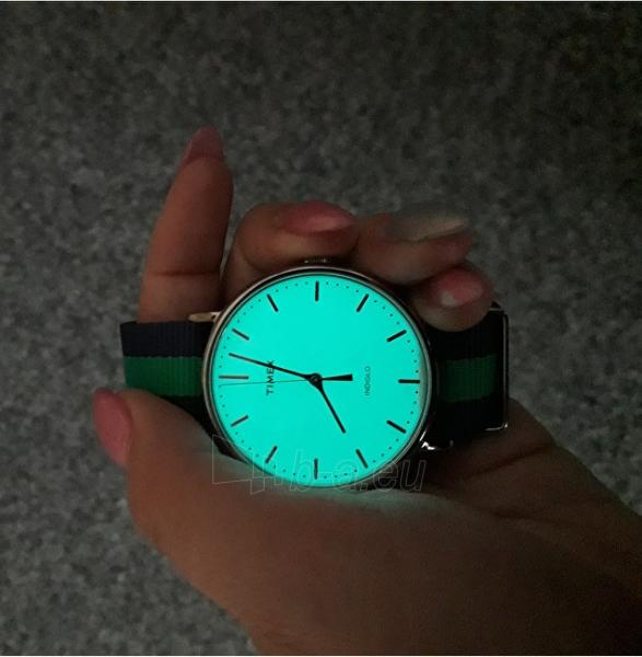 Vyriškas laikrodis Timex Expedition Scout Fairfield Chrono TWG016600 Paveikslėlis 3 iš 3 310820128036