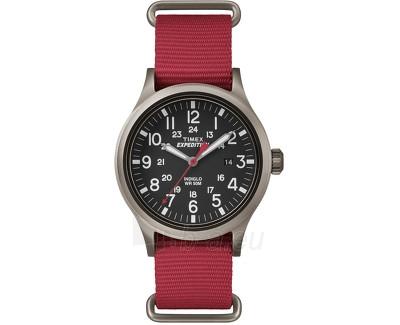 Vīriešu pulkstenis Timex Expedition Scout TW4B04500 Paveikslėlis 1 iš 1 310820028084