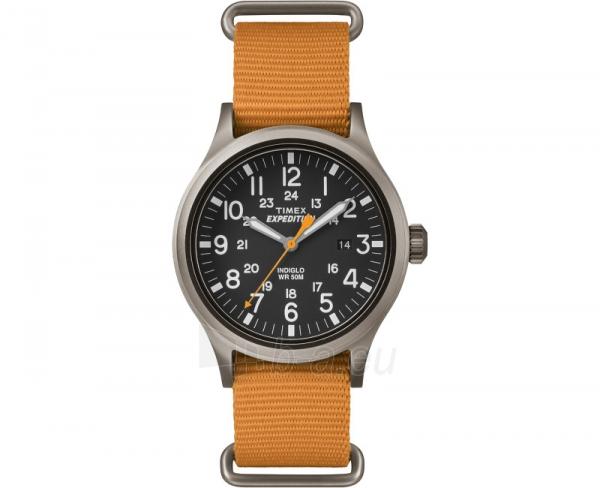Vīriešu pulkstenis Timex Expedition Scout TW4B04600 Paveikslėlis 1 iš 1 310820028222