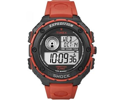 Vyriškas laikrodis Timex EXPEDITION SHOCK VIBRATING ALARM T49984 Paveikslėlis 1 iš 1 30069610751