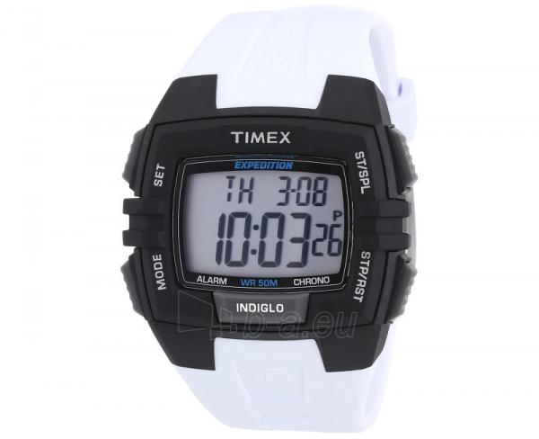 Vīriešu pulkstenis Timex Expedition T49901 Paveikslėlis 1 iš 1 30069610755