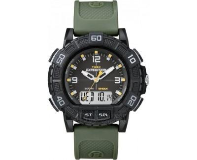 Vīriešu pulkstenis Timex Expedition T49967 Paveikslėlis 1 iš 1 30069601536