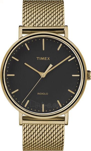 Vyriškas laikrodis Timex Fairfield TW2T37300 Paveikslėlis 1 iš 4 310820171715