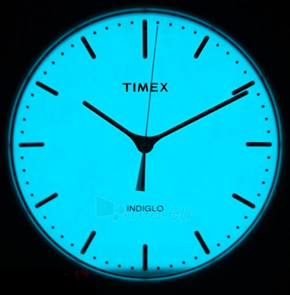 Vyriškas laikrodis Timex Fairfield TW2T37300 Paveikslėlis 4 iš 4 310820171715