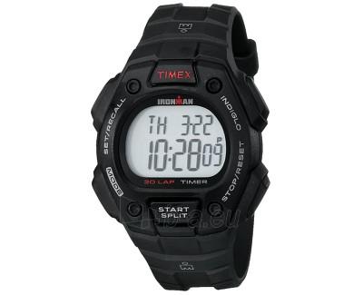 Vīriešu pulkstenis Timex Ironman Classic 30 T5K822 Paveikslėlis 1 iš 1 30069610760