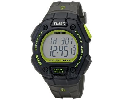 Vyriškas laikrodis Timex Ironman Classic 30 T5K824 Paveikslėlis 1 iš 2 30069610762