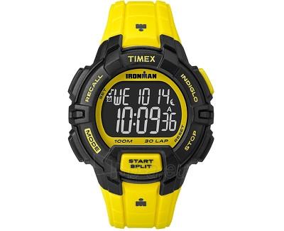 Vyriškas laikrodis Timex Ironman Rugged 30 Full-Size TW5M02600 Paveikslėlis 1 iš 1 310820028219