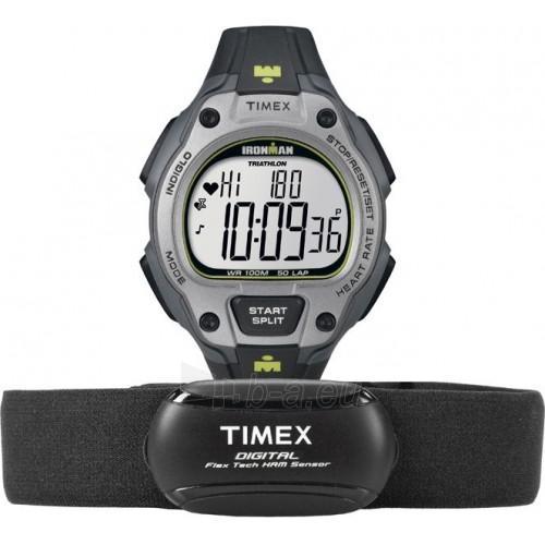 Vīriešu pulkstenis Timex Ironman T5K719 Paveikslėlis 1 iš 1 30069601555