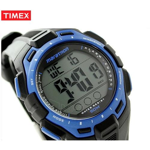 Vīriešu pulkstenis Timex Marathon TW5K94700 Paveikslėlis 2 iš 2 30069610766