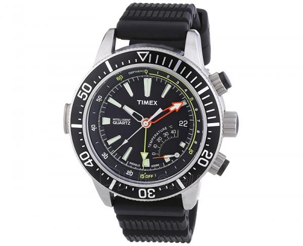 Vyriškas laikrodis Timex Men's Style T2N810 Paveikslėlis 1 iš 1 30069601577