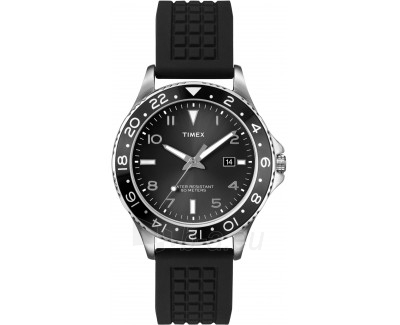 Men's watch Timex Men's Style T2P029 Paveikslėlis 1 iš 1 30069603462
