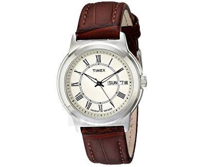 Men's watch Timex Men´s Style T2E581 Paveikslėlis 1 iš 4 30069601824