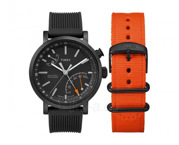 Vyriškas laikrodis Timex Metropolitan TWG012600 Paveikslėlis 1 iš 1 310820028130