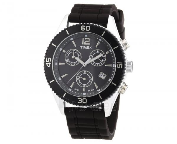 Vīriešu pulkstenis Timex Originals T2N826 Paveikslėlis 1 iš 1 30069610771
