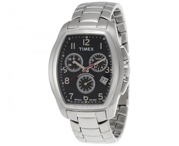 Vyriškas laikrodis Timex T-Series T2M987 Paveikslėlis 1 iš 1 30069610772