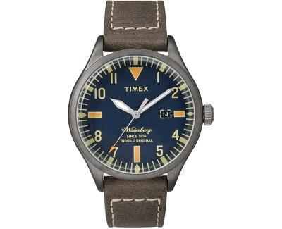 Male laikrodis Timex Waterbury TW2P83800 Paveikslėlis 1 iš 1 310820028093