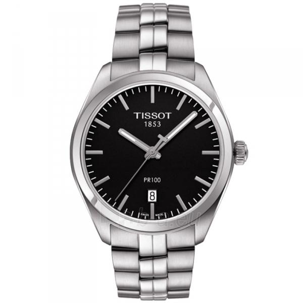 Vyriškas laikrodis Tissot T101.410.11.051.00 Paveikslėlis 1 iš 1 310820010740