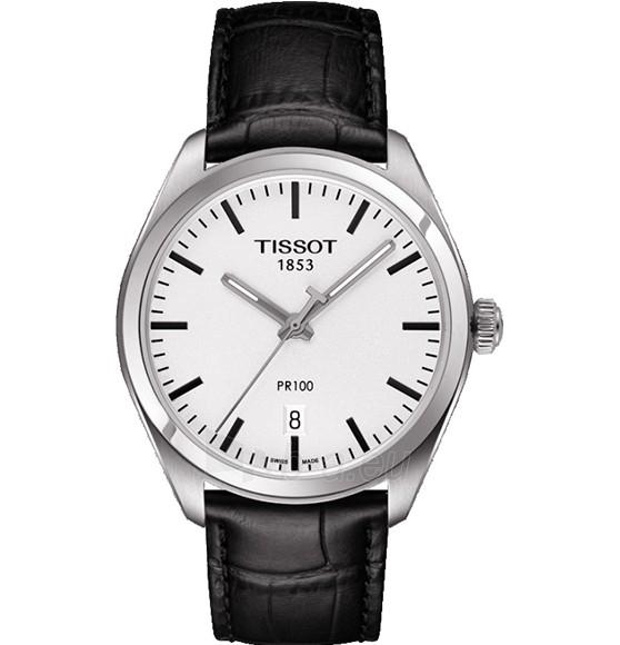 Vīriešu pulkstenis Tissot T101.410.16.031.00 Paveikslėlis 1 iš 1 310820142976