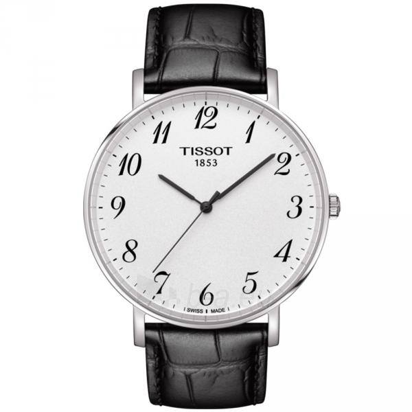 Vīriešu pulkstenis Tissot T109.610.16.032.00 Paveikslėlis 1 iš 1 310820159511
