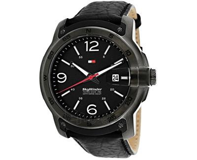 Men's watch Tommy Hilfiger 1790896 Paveikslėlis 1 iš 1 30069603488