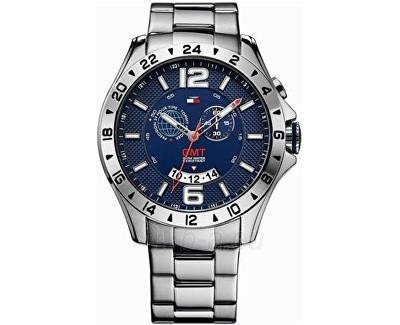 Vyriškas laikrodis Tommy Hilfiger 1790975 Paveikslėlis 1 iš 1 30069603505