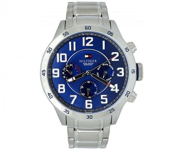 Men's watch Tommy Hilfiger 1791053 Paveikslėlis 1 iš 1 30069603526