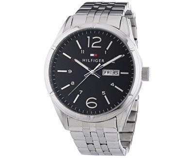 Men's watch Tommy Hilfiger 1791071 Paveikslėlis 1 iš 1 30069604325