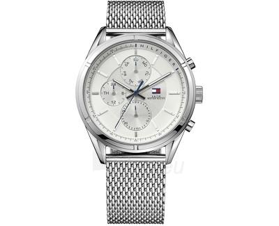 Vīriešu pulkstenis Tommy Hilfiger 1791128 Paveikslėlis 1 iš 1 310820028264