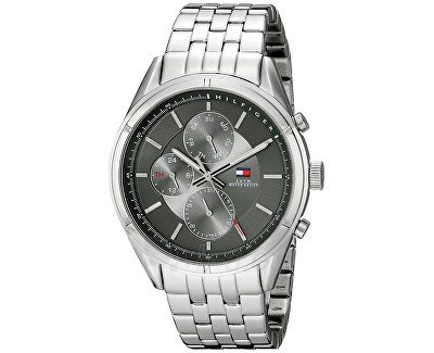 Vyriškas laikrodis Tommy Hilfiger 1791130 Paveikslėlis 1 iš 3 30069606643