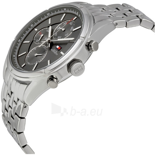 Vyriškas laikrodis Tommy Hilfiger 1791130 Paveikslėlis 2 iš 3 30069606643