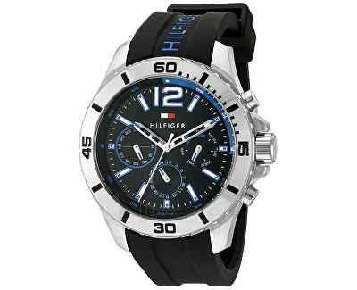 Vīriešu pulkstenis Tommy Hilfiger 1791143 Paveikslėlis 1 iš 1 30069606647