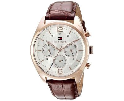 Vīriešu pulkstenis Tommy Hilfiger 1791183 Paveikslėlis 1 iš 1 30069609807