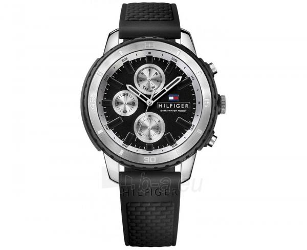 Vīriešu pulkstenis Tommy Hilfiger 1791194 Paveikslėlis 1 iš 1 30069610777