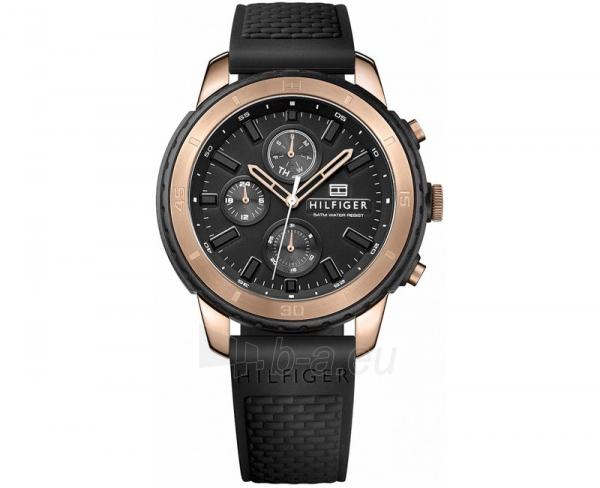 Vyriškas laikrodis Tommy Hilfiger 1791195 Paveikslėlis 1 iš 1 30069610778