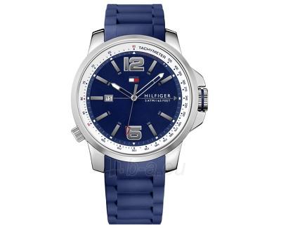 Vyriškas laikrodis Tommy Hilfiger 1791220 Paveikslėlis 1 iš 1 30069610787