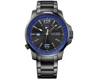 Male laikrodis Tommy Hilfiger 1791223 Paveikslėlis 1 iš 1 30069610788