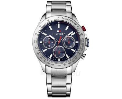 Vīriešu pulkstenis Tommy Hilfiger 1791228 Paveikslėlis 1 iš 2 30069610789