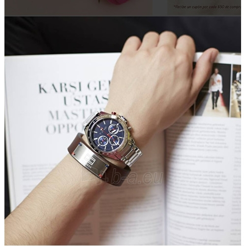 Vīriešu pulkstenis Tommy Hilfiger 1791228 Paveikslėlis 2 iš 2 30069610789