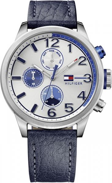 Vyriškas laikrodis Tommy Hilfiger 1791240 Paveikslėlis 1 iš 1 310820028036