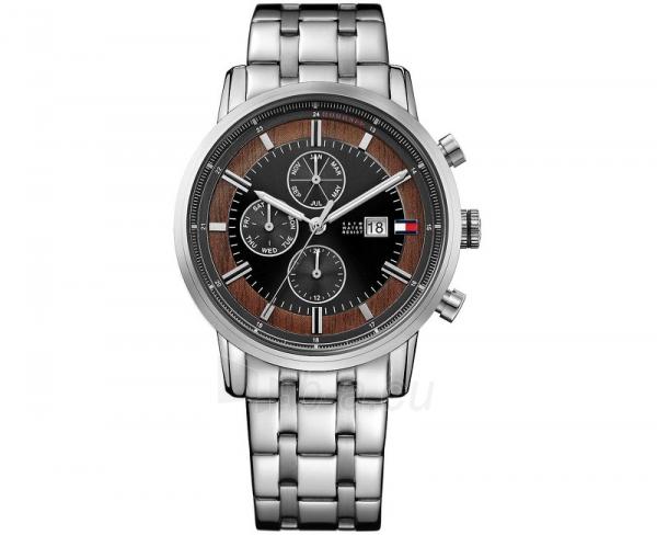 Male laikrodis Tommy Hilfiger 1791248 Paveikslėlis 1 iš 1 310820028040