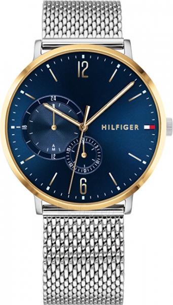 Vyriškas laikrodis Tommy Hilfiger Chase 1791486 Paveikslėlis 1 iš 2 310820155450