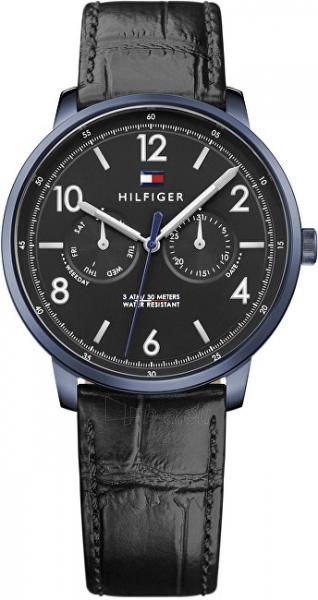 Vyriškas laikrodis Tommy Hilfiger Christian 1791359 Paveikslėlis 1 iš 1 310820154911