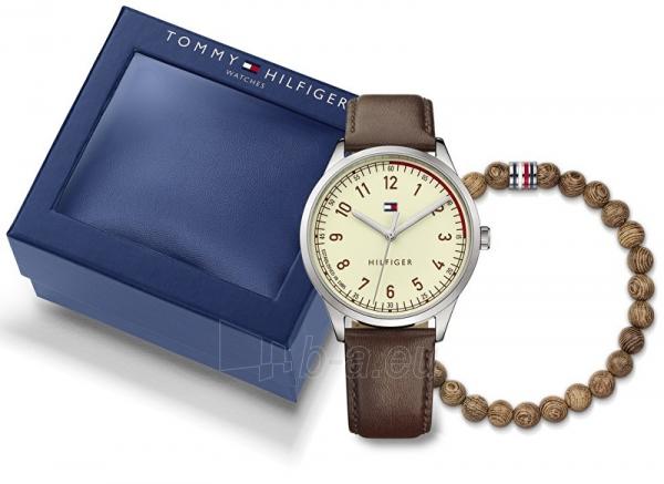 Vyriškas laikrodis Tommy Hilfiger Dárková sada TH2770020 Paveikslėlis 2 iš 2 310820171492