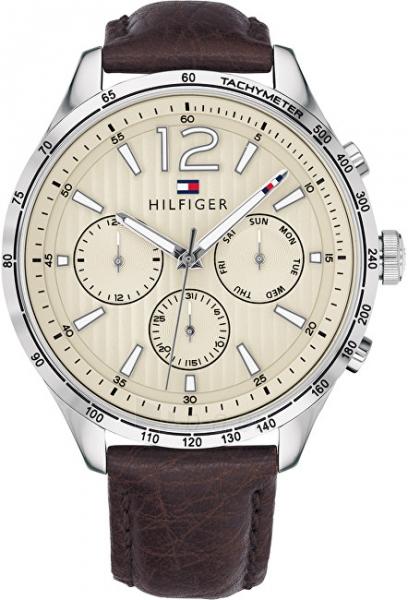 Male laikrodis Tommy Hilfiger Gavin 1791467 Paveikslėlis 1 iš 7 310820133533