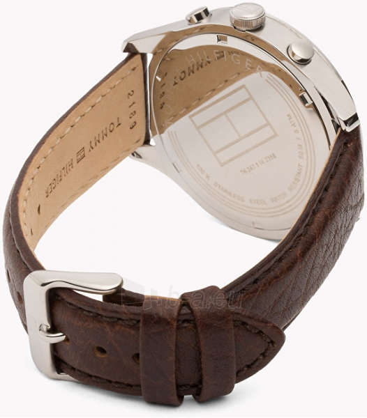 Male laikrodis Tommy Hilfiger Gavin 1791467 Paveikslėlis 2 iš 7 310820133533