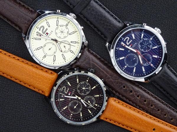 Male laikrodis Tommy Hilfiger Gavin 1791467 Paveikslėlis 5 iš 7 310820133533