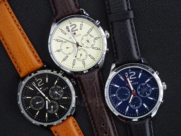 Male laikrodis Tommy Hilfiger Gavin 1791467 Paveikslėlis 6 iš 7 310820133533