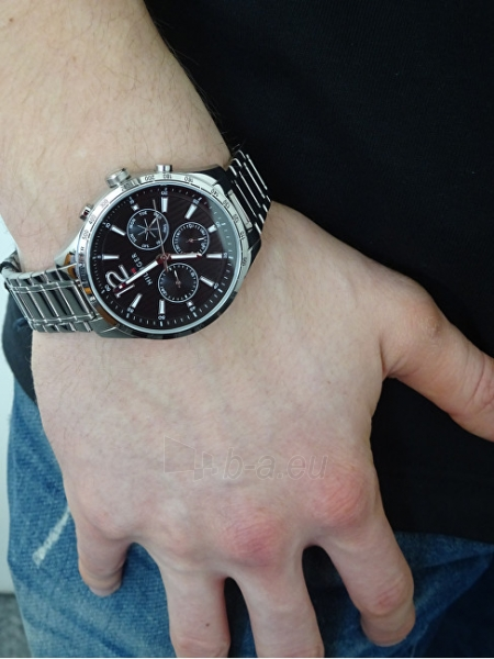 Male laikrodis Tommy Hilfiger Gavin 1791467 Paveikslėlis 7 iš 7 310820133533
