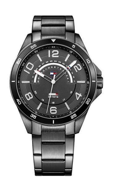 Vyriškas laikrodis Tommy Hilfiger Ian 1791393 Paveikslėlis 1 iš 1 310820113204