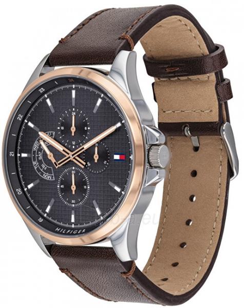 Vīriešu pulkstenis Tommy Hilfiger Shawn 1791615 Paveikslėlis 2 iš 4 310820185012